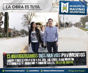 Municipalidad de Malvinas Argentinas