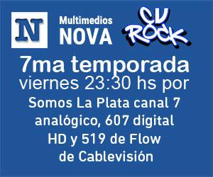 CV rock