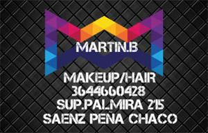 Martín B