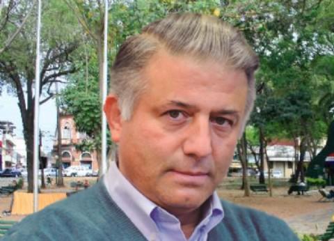 Ítalo Selser fue ratificado como director del Patronato de Liberados de la Región Sexta