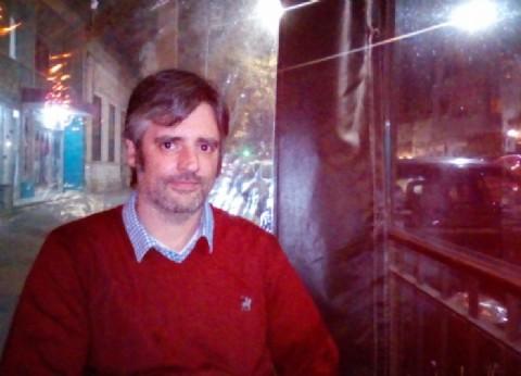Maximiliano Pansu fue ungido candidato a intendente de Rojas por Unidad Ciudadana