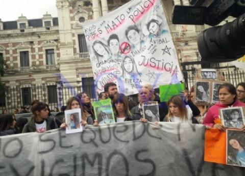 San Miguel del Monte: la justicia platense negó la excarcelación a los 13 detenidos