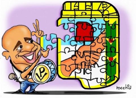 Corrientes: peronistas bajan la tensión a días de las elecciones