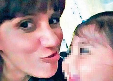 Asesinó a martillazos a la ex pareja y a una beba para luego incendiar la casa e intentar ahorcarse