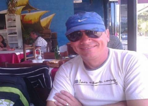 Un mamarracho: en vez de pedir justicia por el asesinato de su hijo Gustavo Pastorizzo pide ir al Bailando