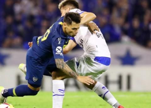 Mucho ruido y pocas nueces: Vélez y Boca no se sacaron ventajas