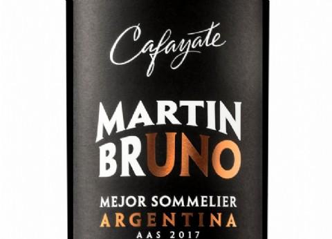 La nueva línea de vinos que co-creó Cafayate-Bodegas Etchart junto al mejor sommelier de Argentina