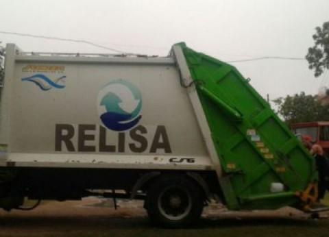 Fiel a su estilo, la Municipalidad de Necochea se lavó las manos con el tema de la basura