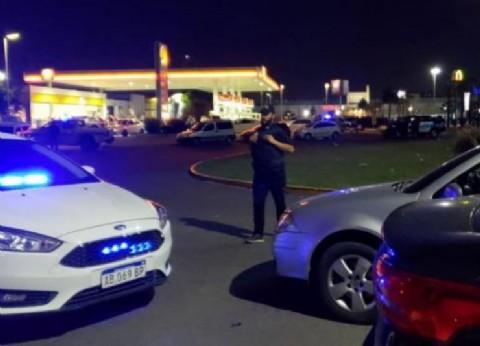 Tigre: un policía mató a un ladrón e hirió a otro cuando le quisieron robar la moto