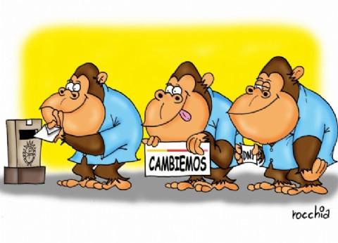 La derrota en Córdoba y el pase de facturas en Cambiemos