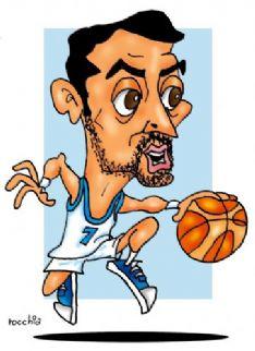 El sueño de la NBA