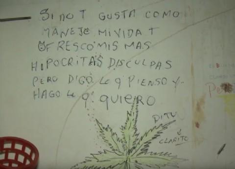 """Cayó """"El Chato"""" y su banda de """"narco hipócritas"""": distribuían cocaína en Lanús, Moreno y Capital Federal"""