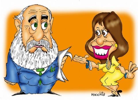 Hasta Tinelli y el Maipo no para: Bonadio volvió a procesar a Cristina Kirchner con prisión preventiva