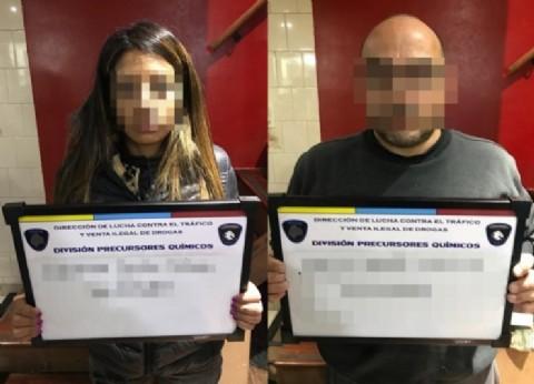 """Ese porro no habla español: cayó la banda de """"El Alemán"""""""