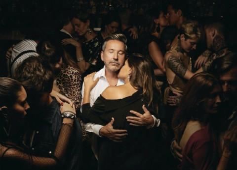 Con su nuevo disco, Ricardo Montaner sigue marcando tendencia en la música romántica
