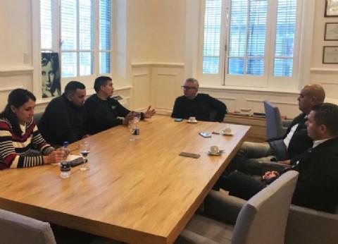 El intendente de Tigre expresó su apoyo a trabajadores de SanCor y La Serenísima