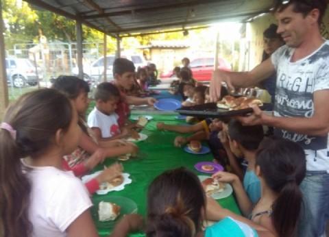 Organizan festival a beneficio del Comedor Esperanza de Merlo
