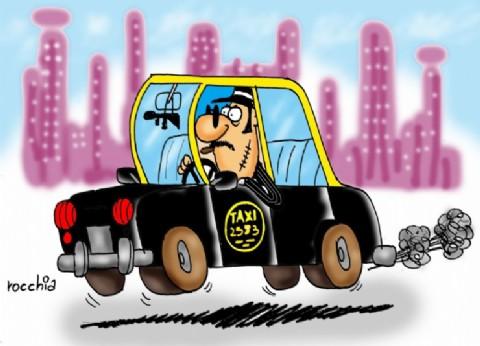 Cuidado con los remises y taxis truchos en Luján
