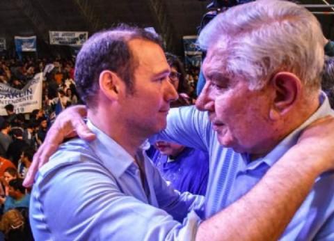 Continúan por la senda del amor: Gutiérrez y Pereyra se unen nuevamente en Neuquén