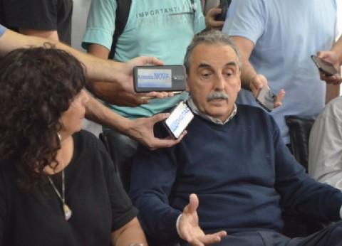 ¿Casco o guantes? Moreno cargó durísimo contra CFK y Juan Grabois
