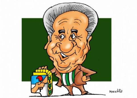 Pedí cambio y volvé a tu casa, pibe: Duhalde le sugirió a Macri que no vaya por la reelección