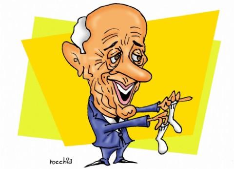 """""""Eso no se dice, eso no se toca"""": Lavagna le contestó al Gobierno y pidió renegociar con el FMI"""