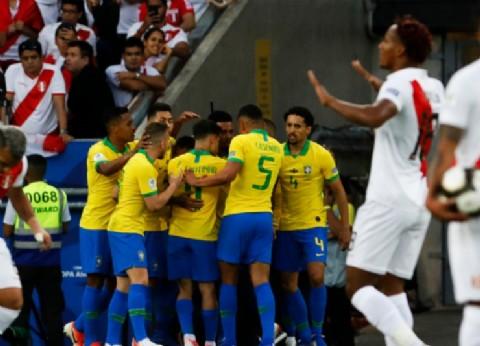 """Con """"ayudinha"""", Brasil se trasformó en el nuevo campeón de la Copa América"""