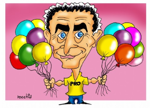 Mientras la mayoría de los argentinos no llega a fin de mes, Macri focaliza su campaña en la obra pública