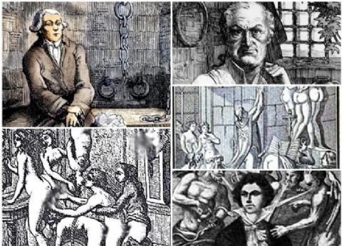 El Marqués de Sade, ¿pornógrafo o filósofo y práctico de la libertad?