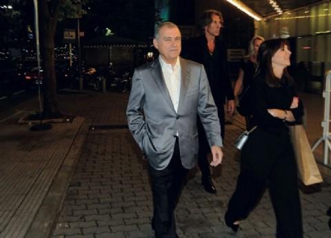 Reapareció Stiuso y dijo que fue víctima de espionaje por parte de Carrió y D'Alessio