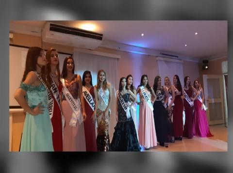 BA Models en las pasarelas más importantes: sus modelos desfilaron en un gran evento en Berazategui