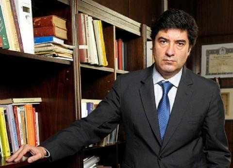 El juez Slokar apuntó contra el oficialismo por sacarlo de la causa que investiga espionaje ilegal
