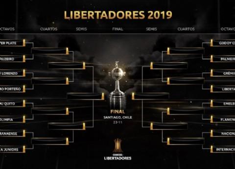 Copa Libertadores: no habrá revancha en la final entre River-Boca, podría ser en semis