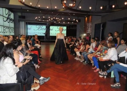 La directora de BA Models fue jurado de Miss Belleza Paraguay en Argentina