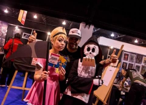 """Berazategui se prepara para recibir el evento de la cultura pop """"B-Play"""""""