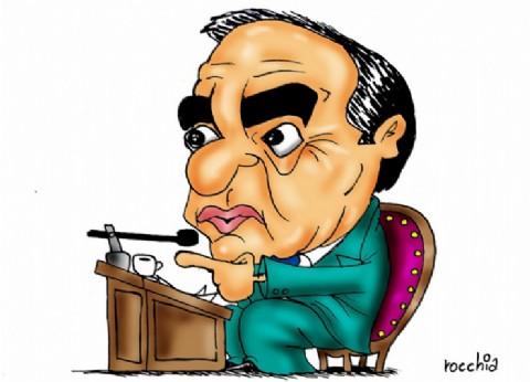 No bancó la parada: Pichetto renuncia a la Magistratura y el Gobierno se quiere matar