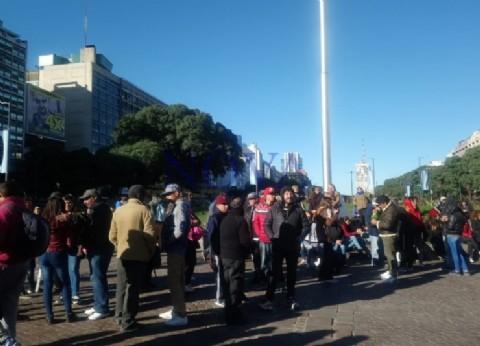 Paralizan obras en la Provincia de Buenos Aires y las cooperativas temen la pérdida de trabajo