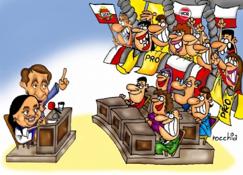 Armado de listas en La Plata: Garro tiene la lapicera para el Concejo y estrecho margen para el Senado