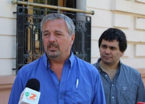 Rojas: Cristian Ford encabezaría la lista de concejales del oficialismo