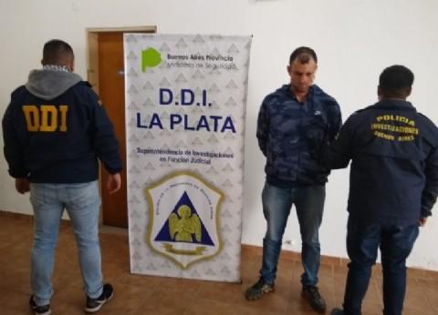 Recapturan a prófugo de Olmos que trabajaba como seguridad en una sede de la UOCRA