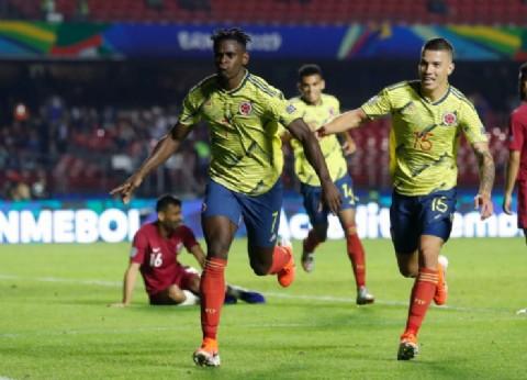 Café para todos: la Selección de Colombia pasó a cuartos de final