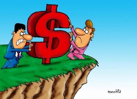 En caída libre: el PBI bajó casi 6 por ciento en el primer trimestre