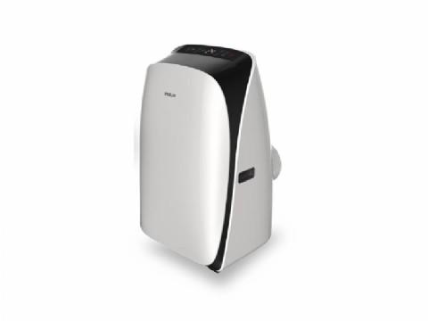Los acondicionadores de aire portátiles frío-calor de RCA, la alternativa para este invierno