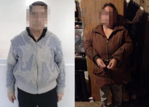 El patrón del mal: un jubilado y su familia traficaban drogas en el Barrio Cildañez