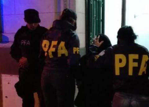 Ranchos: detuvieron a una mujer acusada de formar parte de una red de pedófilos