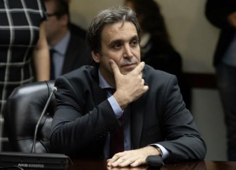 """Un  """"camporista"""" es el elegido del gobierno para dejar a Ramos Padilla afuera del juzgado electoral"""