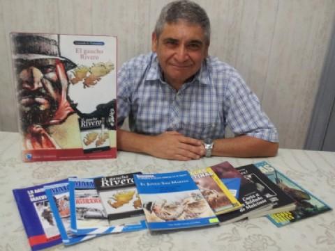 Falleció Armando Fernández, guionista, escritor y periodista