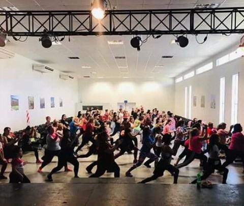 Lomas de Zamora se prepara para recibir una nueva edición del Atelier Desfile Show Dux-Baleli Paz