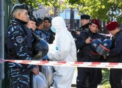 Un policía bonaerense mató a uno de los cinco ladrones que asaltaban a un vecino