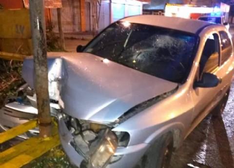 Por un doble crimen hay un policía federal y su hermano detenidos en Quilmes